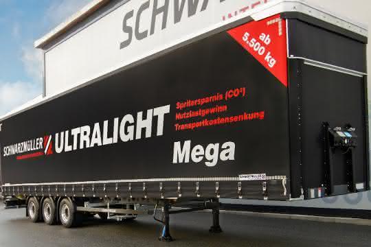 750 Tonnen Kohlenstoffdioxid eingespart: Nachhaltigere Lackierstraße für Schwarzmüller