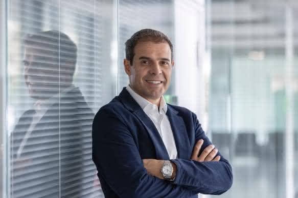 Wechsel zum 1. August: Klaus Rehkugler übernimmt Leitung Sales & Marketing Mercedes-Benz Vans