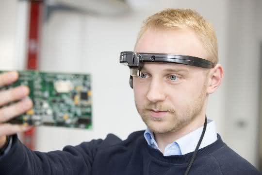 Automatisierte Objekterkennung: KI unterstützt Fachkräfte bei der Montage