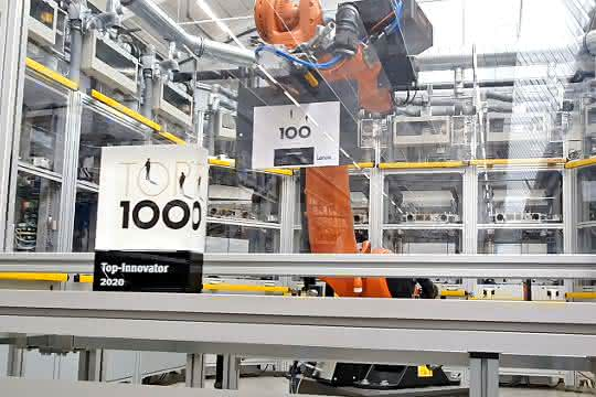 Lenze-Top-100