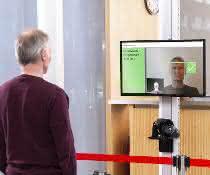 Corona-Pandemie: Software für Covid-19-Temperatur-Screenings