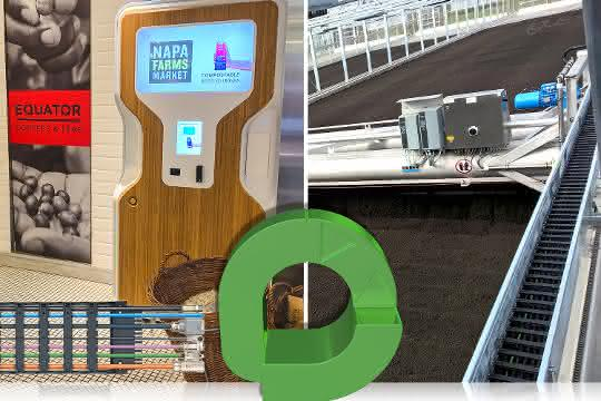 vector award 2020: Igus zeichnet kreative Energieketten-Anwendungen aus