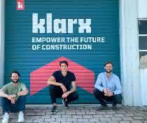Digitale Baumaschinenmiete: klarx plant neues Logistikzentrum