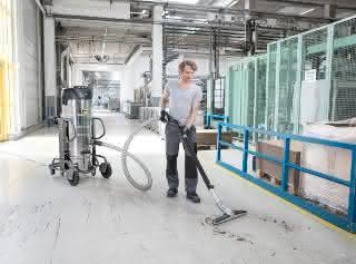Industriesauger