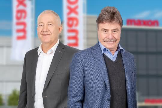 Geschäftszahlen: Maxon erzielt Rekordergebnis 2019