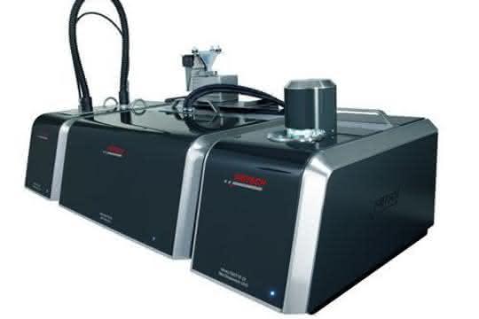 Statische Laserstreuung: Perfekt zur Partikelgrößenmessung bis 2000 µm