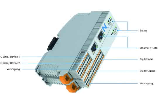 Smart Communication Module  von Zimmer