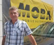 MOBA Austria gegründet