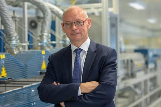 Prof. Dr. Armin Schnettler