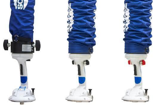 Neue Bedieneinheiten: Baukastensystem für Vakuum-Heber erweitert