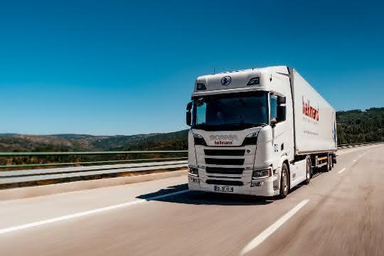 Frankreichverkehr: Geodis fährt für Hellmann