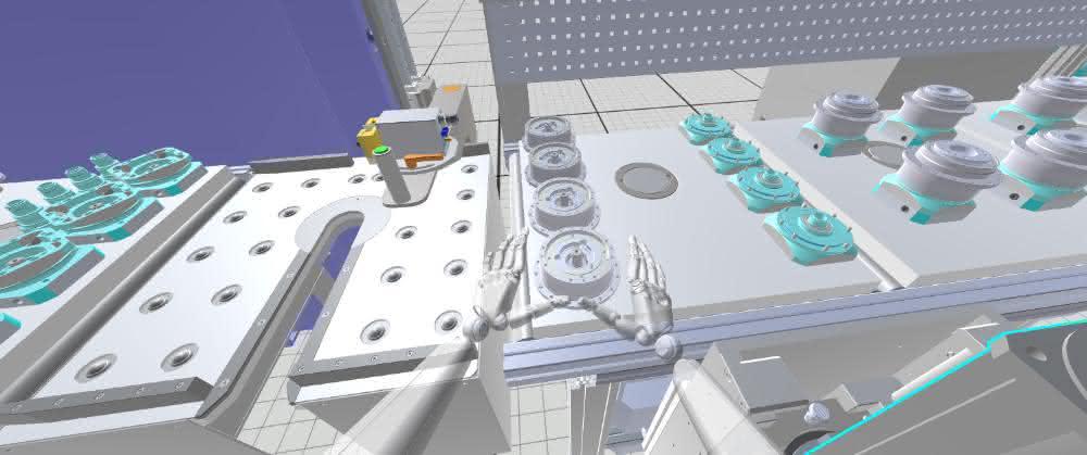Stoeber_VR-Montage