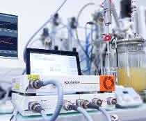 Prozess im Labor