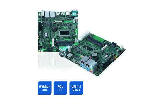 Mini-ITX-Board