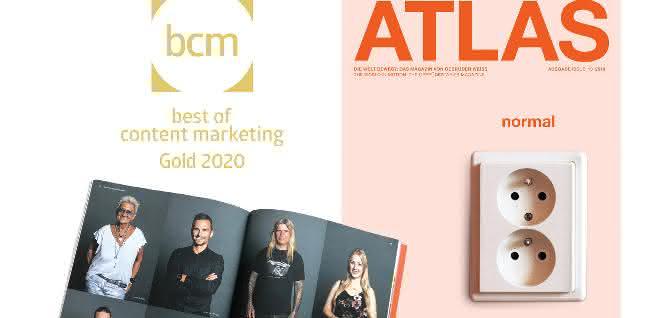 Gebrüder Weiss glänzt erneut beim BCM-Award