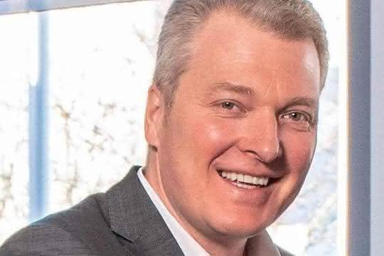 Gerrit Starke neuer Vertriebsleiter Deutschland bei Volkswagen Nutzfahrzeuge