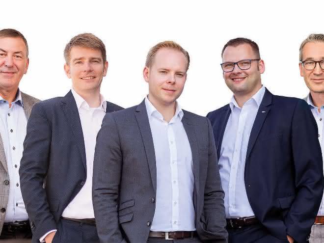 Florian Körner wird Chief Financial Officer der Nosta Group