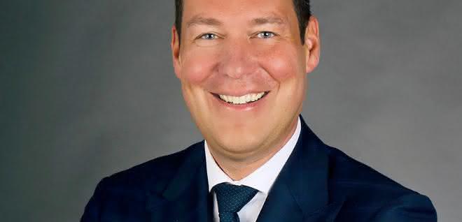 Prologis beruft Björn Thiemann zum Country Manager Germany