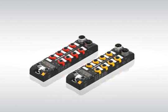 Turck-Full-Safety-Blockmodule