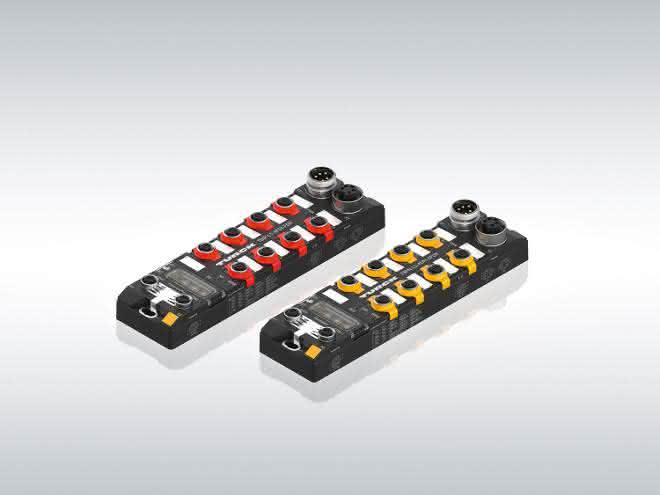 Turck-Full-Safety-Blockmodule
