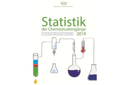 Titelseite der Broschüre