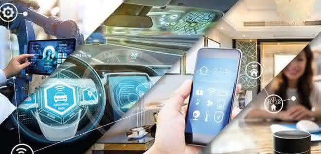 Wi-Fi-6-Produkte