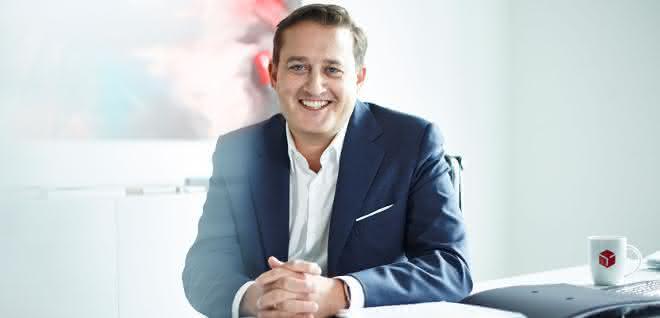 KEP-Dienstleister: Boris Winkelmann ist neuer CEO von GeoPost