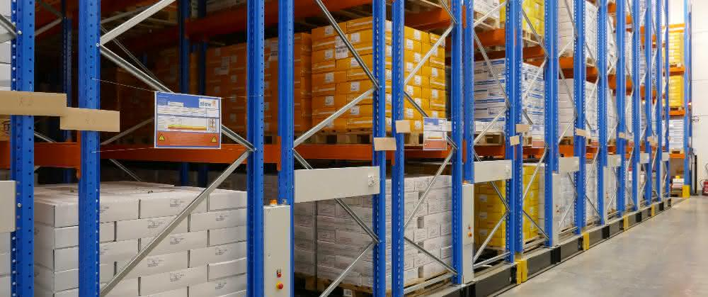 Milchwerke Schwaben setzt auf optimierte Logistiklösung von stow