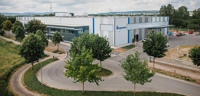 Burgsmüller bezieht Neubau in Einbeck