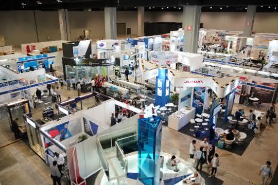 Messe BAU erweitert ihr Netzwerk in Asien