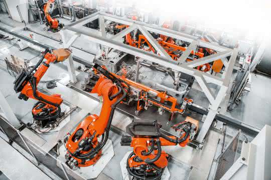 Kuka-SmartProduction