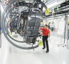Siemens-Dreh-Hub-Gehaenge-Porsche