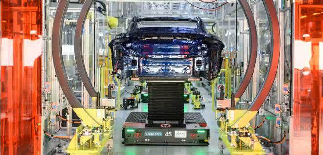 Siemens-FTS-Porsche