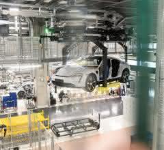 Siemens-Porsche-Zuffenhausen