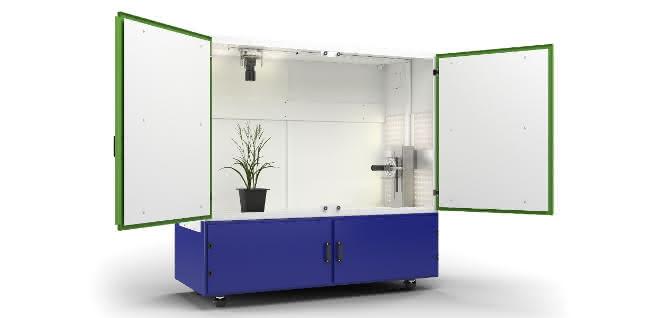Laborsystem PhenoAIxpert Pro