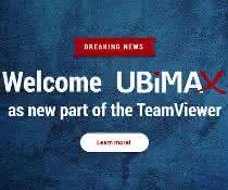 TeamViewer kauft Ubimax