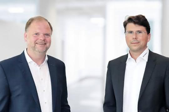 Wirthwein: Veränderungen im Vorstand