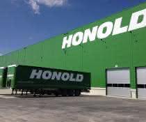 Honold meldet neun Prozent Umsatzwachstum