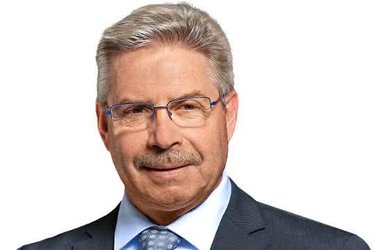 Harald Theisinger neuer Director Modulbau bei Algeco