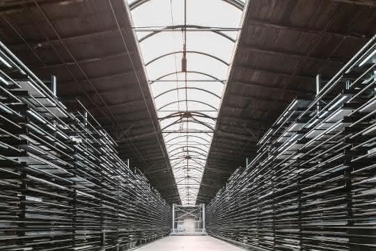 Kasto-Langgutlagersystem: Unigrip 3.0: Schneller Zugriff für Metallhändler