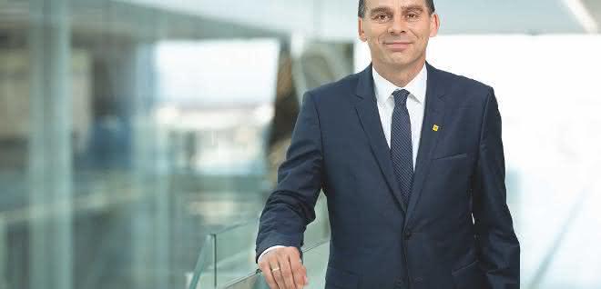 Peter Umundum führt Eurodis-Beirat für weitere drei Jahre