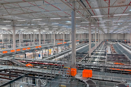 Warehouse Control System: Inconso und Zalando setzen Zusammenarbeit fort