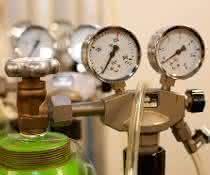 Druckgasbehälter