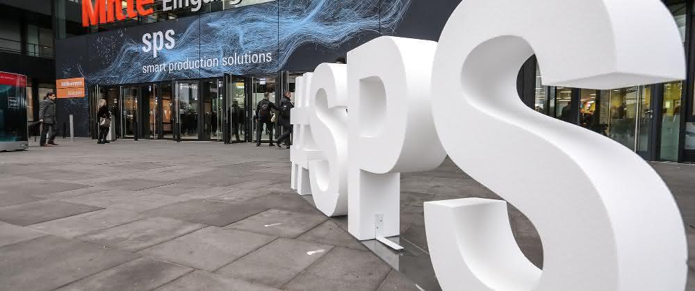 Automatisierungsmesse in Nürnberg: SPS 2020 soll weiterhin stattfinden