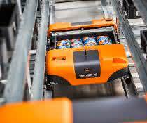 Homepick von Vanderlande: Schnellere Bearbeitung von Lebensmittel-Bestellungen