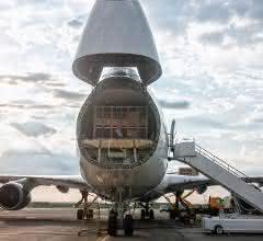 Luftfracht: DSV erweitert Luftfracht Charter-Netzwerk