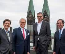 Logistik-Dienstleister: Gebrüder Weiss übernimmt Air & Sea-Geschäft von Ipsen Logistics