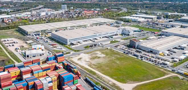 Logistikimmobilien: Logivest vermittelt über 10.000 m² Logistikfläche in Nürnberg