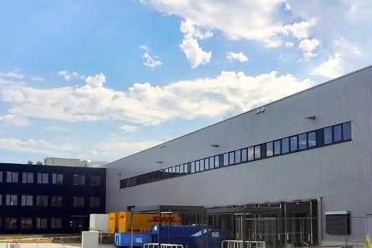 Logistikimmobilien: Erfolgreiche Nachvermietung von 33.000 Quadratmeter Logistikfläche in Ketsch