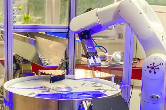 Handling-Roboter